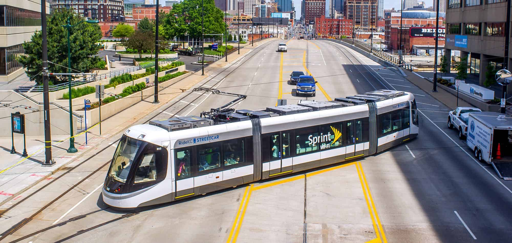 Kansas City Streetcar Project Premier Engineering Consultants