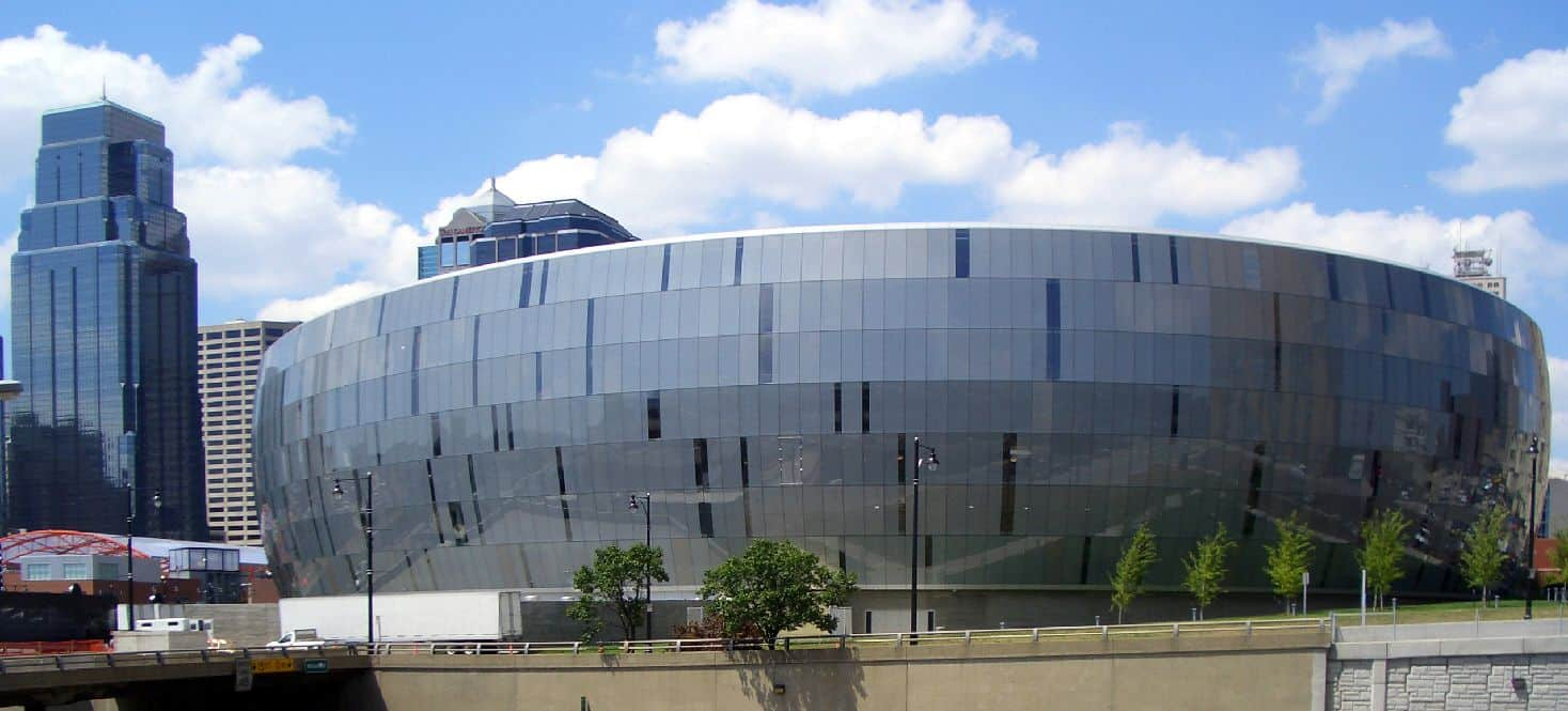 Sprint Center Kansas City Premier Engineering Consultants