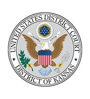 US_District_Court_for_Kansas_seal